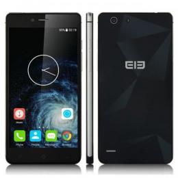Elephone S2 2GB 16GB Android5.1 クアッドコア 5.0インチ ダークブルー
