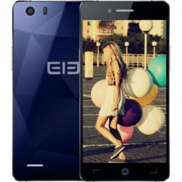 Elephone S2 Plus 2GB 16GB Android5.1 クアッドコア 5.5インチ ダークブルー