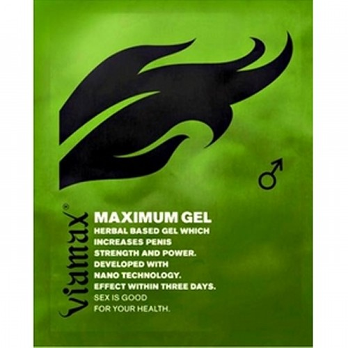 Viamax Maximum Gel お試し2ml