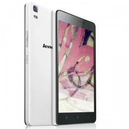 Lenovo K3 Note 4G LTE 2G 16GB オクタコア 5.5インチ Android5.0 ホワイト