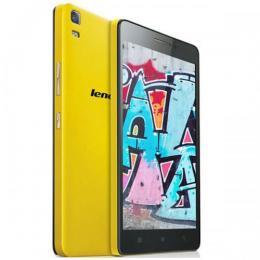 Lenovo K3 Note 4G LTE 2G 16GB オクタコア 5.5インチ Android5.0 イエロー