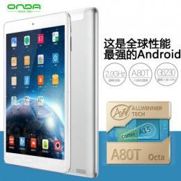 ONDA V989八核(オクタコア)  RAM2G Retina液晶 BT搭載 Android4.4