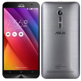 ASUS ZenFone 2 4G LTE FHD 4GB 32GB クアッドコア 5.5インチ Android5.0 グレイ