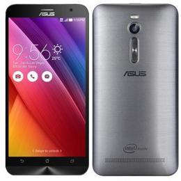 ASUS ZenFone 2 4G LTE FHD 4GB 64GB クアッドコア 5.5インチ Android5.0 グレイ