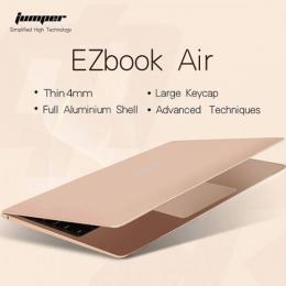 Jumper Ezbook Air Ultrabook Laptop 128GB 4GRAM 11.6インチ Cherry Trail X5-Z8300 BT搭載