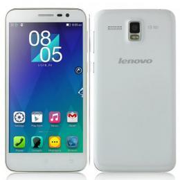 Lenovo A806 4G LTE 2G 16GB オクタコア 5.0インチ Android4.4 ホワイト