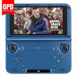 GPD XD RK3288 32GB RAM2GB IPS液晶 Android4.4 ブルー
