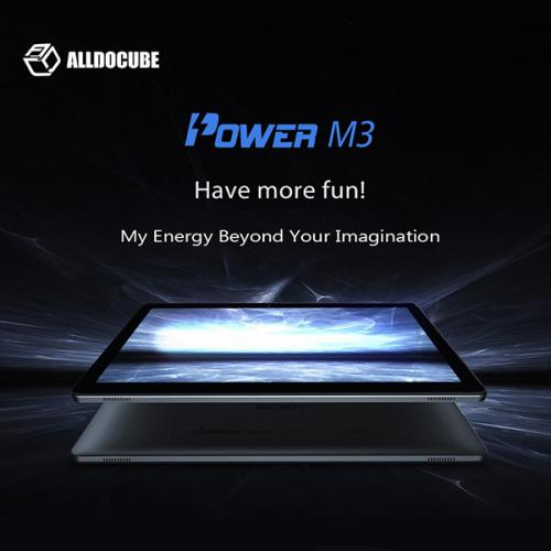 Cube Power M3 4G 2GRAM 32GB BT FHD液晶搭載 10.1インチ Android 7.0
