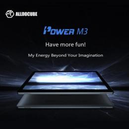 Cube Power M3 4G 2GRAM 32GB BT FHD液晶搭載 10.1インチ Android 7.0 予約受付中