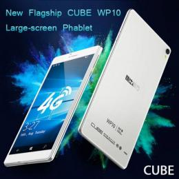 CUBE WP10 4G IPS液晶 BT搭載 6.98インチ Windows10