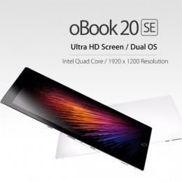 ONDA Obook20 SE DualOS 2GB 32GB 10.1インチ BT搭載