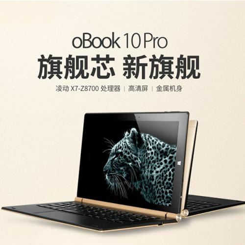 ONDA oBook10 Pro windows10 4GB 64GB 10.1インチ BT搭載