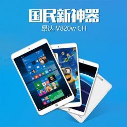 ONDA V820w CH DualOS IPS液晶 2G 32G 8インチ
