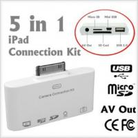 5 in 1iPad Connection Kit コネクションキット