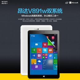 ONDA V891w DualOS 64GB Intel Z3735F クアッドコア(1.83GHz)  IPS液晶 BT搭載