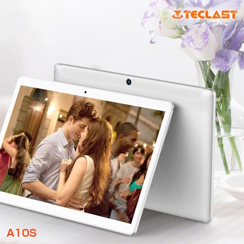 Teclast A10S 10.1インチ 32GB MT8163 Android7.0 BT搭載 FHD