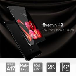 FNF Ifive Mini 4S 2GRAM 32GBROM IPS(2048 x 1536)液晶 Android 6.0