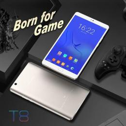 Teclast Master T8 MTK8176 Hexa Core 1.7GHz 4G 64GB 8.4インチ Android 7.0 BT搭載